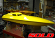 50 Inch RC Boat