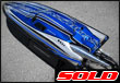 50&quot; Bonzi' RTR - SOLD!