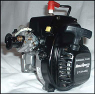 Zenoah G230RC Engine