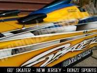 Skater New Jersey 2015 outside