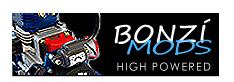 BONZI' MODIFIED ENGIINES