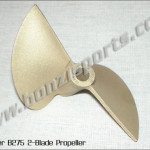 Prather B275 2-Blade Propeller