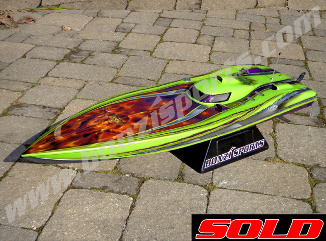 The Bonzi Marina - Custom vinyl decals for rc boatsrc boat archives bonzi sports rc gas boats and accessories