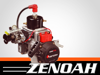 Zenoah Engines