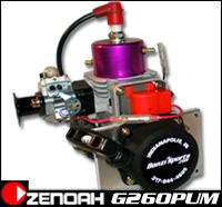Zenoah 260 PUM