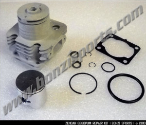 Zenoah G260PUM Repair Kit