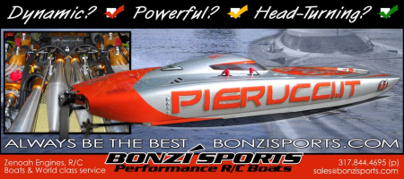 DuPont Registry Ad - Boats, Hardware & Zenoah Engines