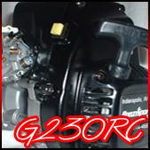 230RC Zenoah Air-Cooled