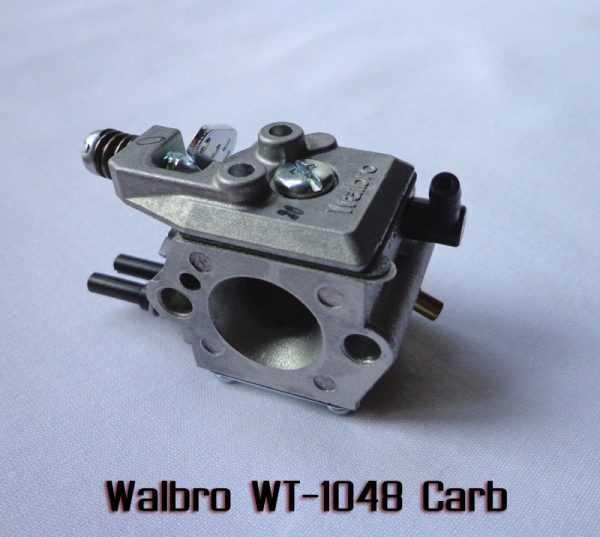Walbro WT1048 Carburetor