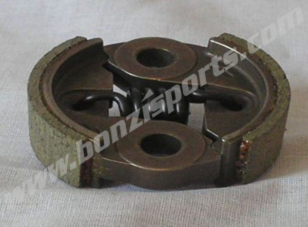 BONZI Clutch Shoe Assembly