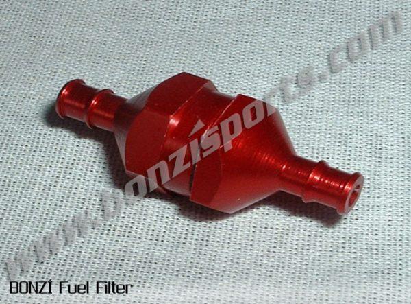BONZI Fuel Filter