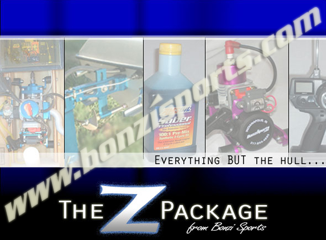 "BONZI ""Z"" Package"