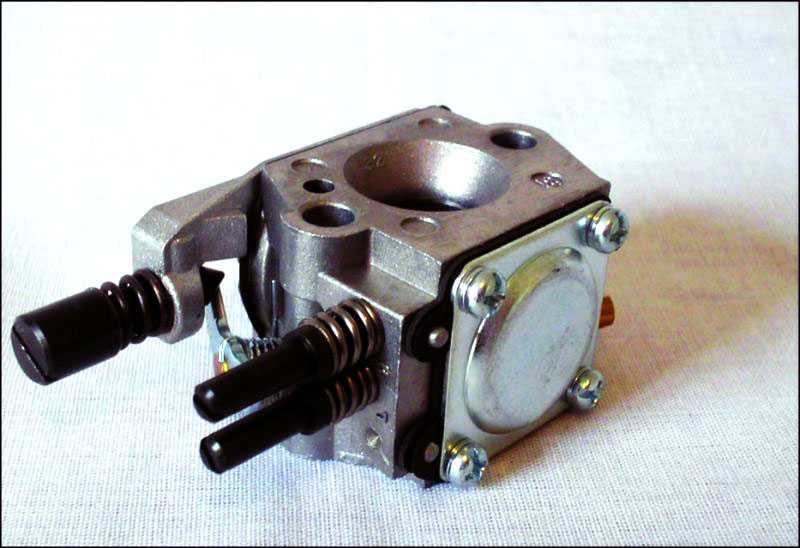 Walbro WT257 Carburetor