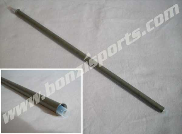 "BONZI Stuffing Tube w/Teflon Liner - 18"""