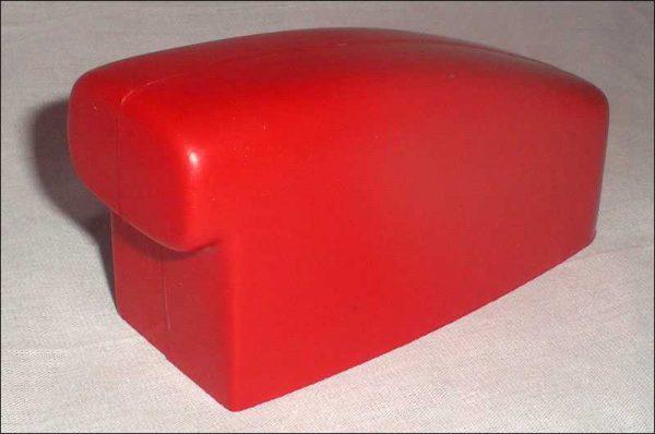 BONZI Air Scoop - RED