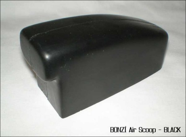 BONZI Air Scoop - BLACK