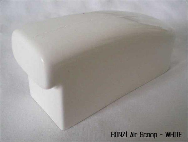 BONZI Air Scoop - WHITE