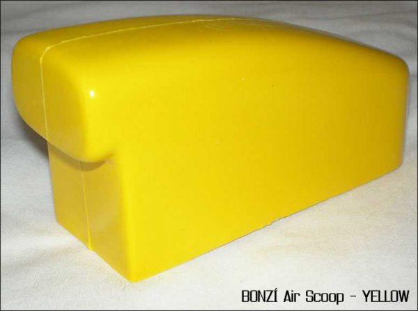 BONZI Air Scoop - YELLOW