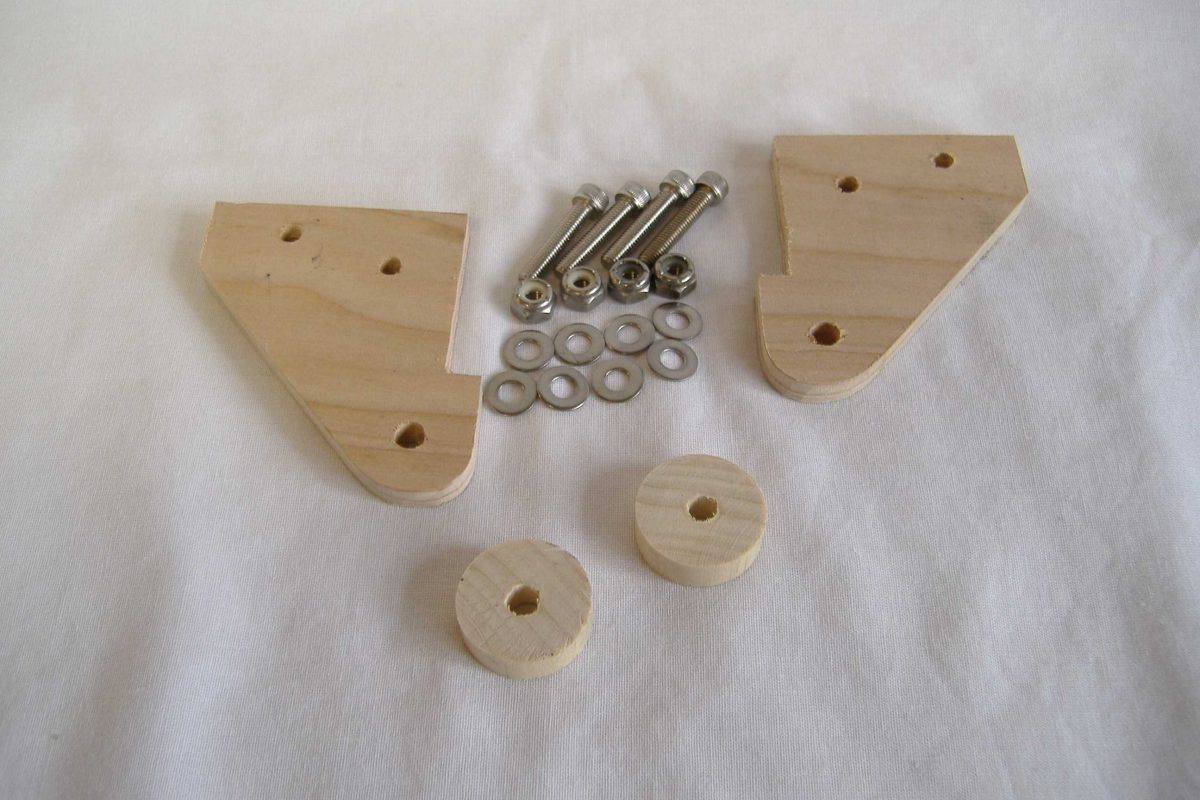 BONZI Adaptor Kit for Proboat