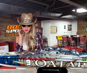 R/C Boat Shopping