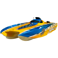 Ready-to-Run RC Boats