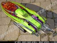 rico-47-offshore-v-green-custom-bonzi-gallery_top-rear-profile