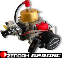 Zenoah 290 PUM