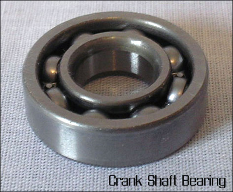 Zenoah Crank Shaft Bearings